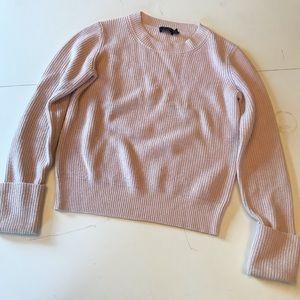 Women's Theory Sweater